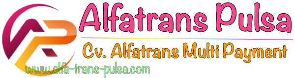 ALFATRANS PULSA MURAH